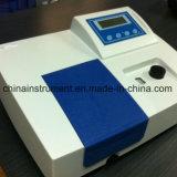 Top-Rated 200nm à1000nm à faisceau unique Spectrophotomètre UV-Vis