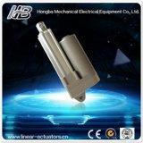 El HB-DJ809 DC Actuador lineal impermeable rápido