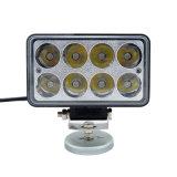 24W Epistar Feixe Holofote/Refletor à prova de luz LED