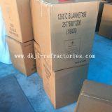 Coperta refrattaria della fibra di ceramica di elevata purezza (spessore 128kg/M3 di 50mm)