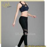 Хорошее соотношение цена высокое качество дамы йога фитнес-шорты Sportwear износа