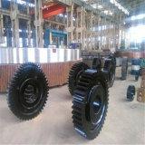 الصين جعل صناعة جيّدة يشكّل فولاذ ترس