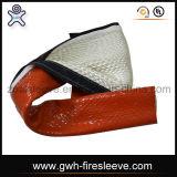 Manguera y guarniciones hidráulicas Vco de la manga del fuego