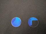 Vidrio de sílice fundido / Ventanas de cuarzo óptico