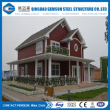 중국 공급 Prefabricated 모듈 싼 강철 별장