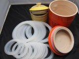 Joint torique en silicone de qualité alimentaire