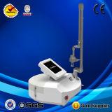 Strumentazione frazionaria medica del salone di bellezza del laser del CO2 del laser rf