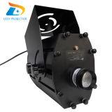 80W indicatori luminosi esterni della costruzione del proiettore del Gobo di alto potere 4