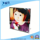 High quality Square Glass Frame with status