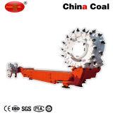 Maquinaria de minería de carbón subterráneas Mg132/320-WD Shearer continua