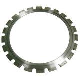 El anillo de diamantes de la hoja de sierra Disco de corte