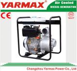 Ymdp30I bomba portátil Agua Diesel Engine Yarmax 186F de 3 pulgadas