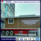 El profesional modificó los contenedores 20/40 para requisitos particulares usados compra