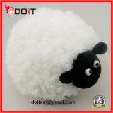 L'alpaga un jouet en peluche animal en peluche pour Toy Machine à griffes