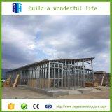 حارّ عمليّة بيع بنية فولاذ صناعة مسبقة ضوء فولاذ مستودع [ستروكتثرل ستيل] مستودع