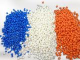 Colorir a borracha Thermoplastic dos produtos plásticos para o eixo do Toothbrush
