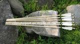 Arbres en bois de flèche (7585)