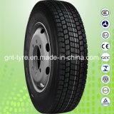 Triângulo, Linglong, pneu de caminhão radial e pólo de caminhão do pneu de caminhão radial