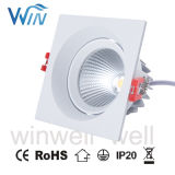 Plaza de la Ronda/8W 12W 15W Downlight LED COB