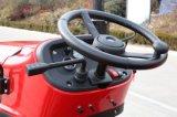 Tracteur de chantier agricole 4 roues agricole 35HP à vendre