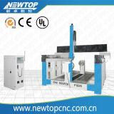Máquina de trituração recentemente desenvolvida da gravura do CNC, máquina do router do CNC