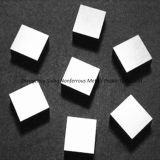 99.95% Reine Wolframplatten, bester Preis-Wolframwürfel