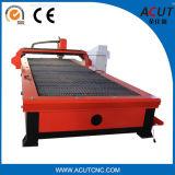 Baixo custo de Plasma CNC máquina de corte dos cortadores de Plasma CNC para venda