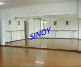 Specchio di sicurezza per la stanza ballare, di ginnastica, la stanza adatta, ecc.