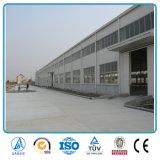 La Chine a préfabriqué la construction de Chambre de bâti de structure métallique en métal pour l'entrepôt