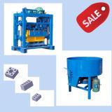 Kleiner preiswerter Block des Kleber-Qt40-2, der Maschinen-Preis bildet