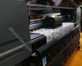 Принтер большого формата с прокладчиком Inkjet сублимации