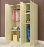 Gute Qualitäts&Price Garderoben-Schrank für Verkauf