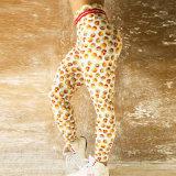 Alta qualidade impressos de ioga Pants Design Personalizado Sexy Cavalo Perneiras licra de Nylon Secagem Rápida