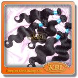 cabelo 100%Unprocessed humano brasileiro