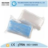 El Difusor doble Ear-Loop Anti-Fog colocar la máscara facial (plisado)
