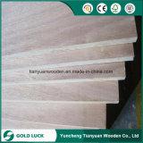 madera contrachapada comercial de 12m m para los muebles o la decoración
