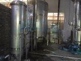 500L sanitair het Verwarmen van het Gas Detergens die Tank (ace-jbg-K11) mengen