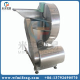 Gefrorene Fleisch-Schneidmaschine für die Fleischverarbeitung