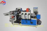 Cadena de producción de papel cónica automática del tubo después de la aprestadora - máquina de papel del cono