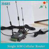 2G/3G/4G маршрутизатор с сотовой связи WiFi, функции GPS