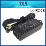 Potencia de 1,58 a 19V DC Adaptador de CA portátil de Acer