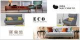 Горячая продажа современных ткань диван отель мебель диван
