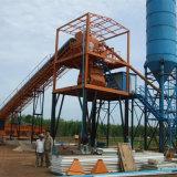 Correia transportadora de plantas de lote de concreto (Hzs60)