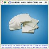 Доска пены PVC Celuka SGS напольного знака белая