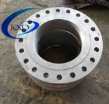 Grande Diameter Forging Flange (300-6500mm)