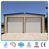 SG Approved Prefabricated Steel Industrial Warehouse Hangar (SH-681A)