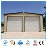 Hangar industrial de acero prefabricado aprobado del almacén del SGS (SH-681A)