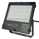 L'alto lumen 30W impermeabilizza l'indicatore luminoso di inondazione di IP65 LED con Ce RoHS approvato