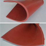 2mm Silicon Calore-resistente Silicone Rubber Sheet