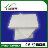 Лучшее качество изделий из стекловолокна акустические шерсть подвесного потолка